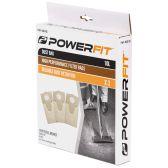 Powerfit Dust Bag 10L (3pack)